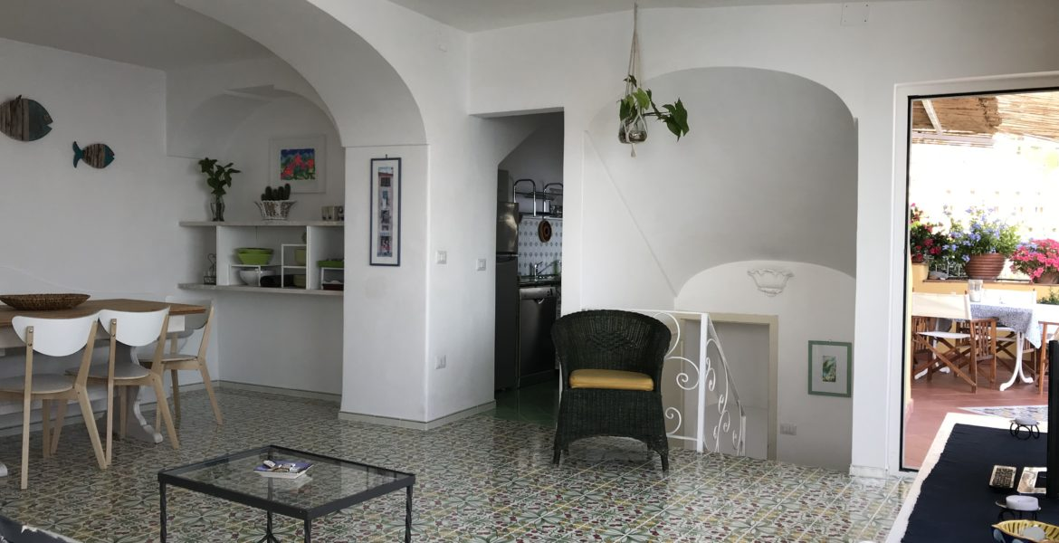 Casa Caldiero - Positano - Apartment 1