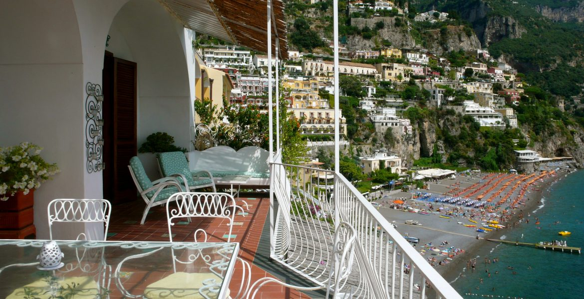 Casa Caldiero - Positano - Apartment 3