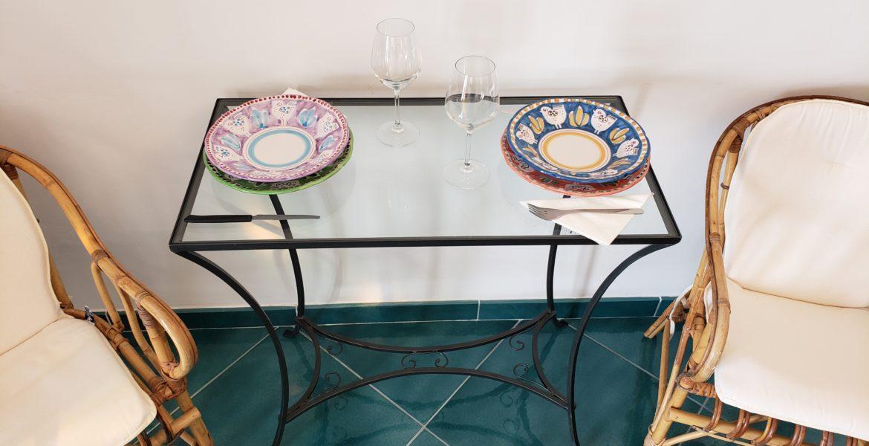 Casa Caldiero - Positano - Appartamento 4