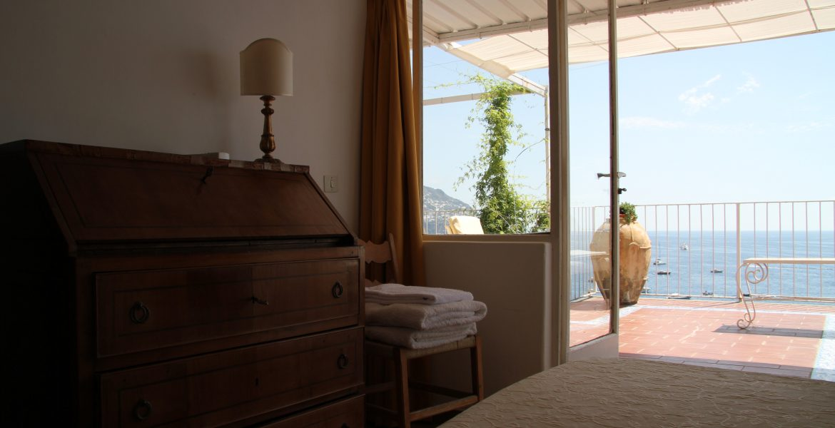 Casa Caldiero - Positano - Apartment 6