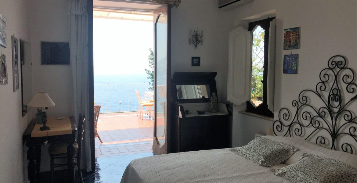 Casa Caldiero - Positano - Apartment 9