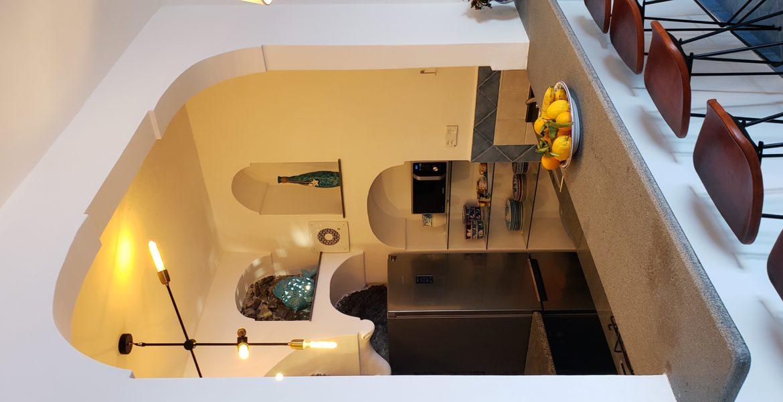Casa Caldiero - Positano - Appartamento 3