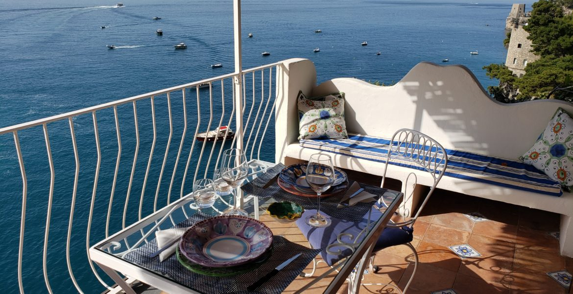 Casa Caldiero - Positano - Apartment 4