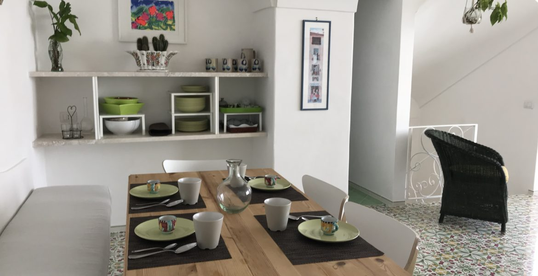 Casa Caldiero - Positano - Apartment 1