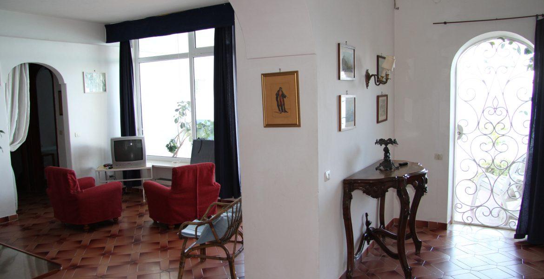 Casa Caldiero - Positano - Appartamento 2