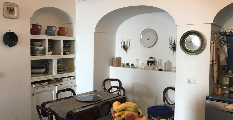 Casa Caldiero - Positano - Apartment 9